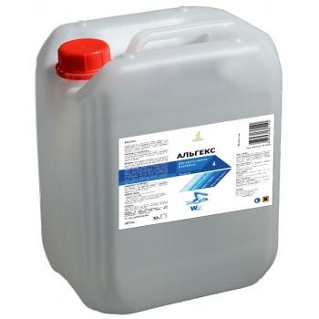 Альгекс 20л Уничтожает все виды водорослей