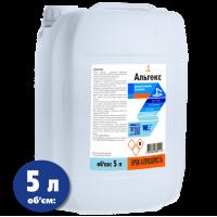 Альгекс 5л - Средство для удаления водорослей