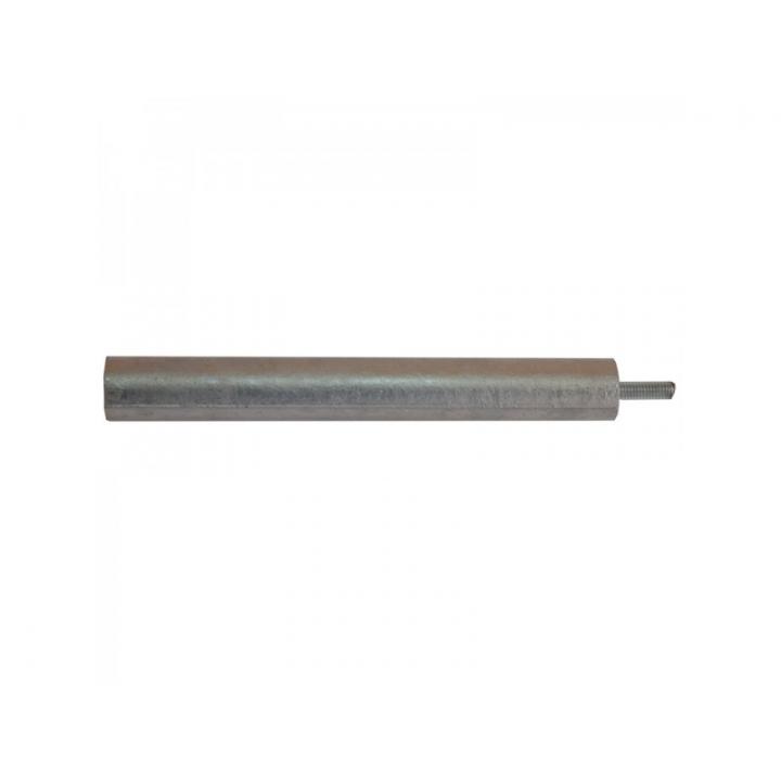 Анод магниевый  М8 200х20 ножка 10мм