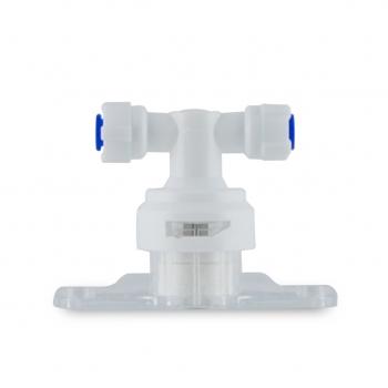 Контроллер утечки воды для бытовых фильтров