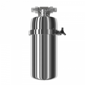 Корпус фильтра комплексной очистки воды Аквафор Викинг Миди