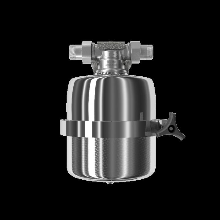 Корпус фильтра комплексной очистки воды Аквафор Викинг Мини