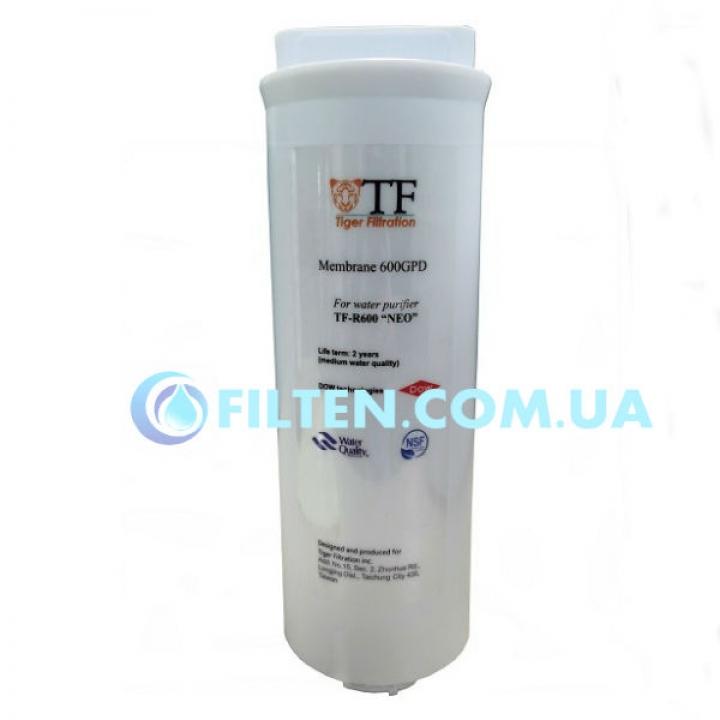 Мембрана Tiger Filtration 600GPD