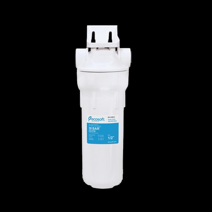 """Фильтр непрозрачный для холодной води Ecosoft 1/2"""""""