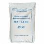 Песок кварцевый 0,8 - 1,2 мм, 25 кг