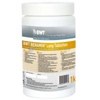BWT BENAMIN Lang таблетки, 1 кг