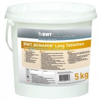 BWT BENAMIN Lang таблетки, 5 кг
