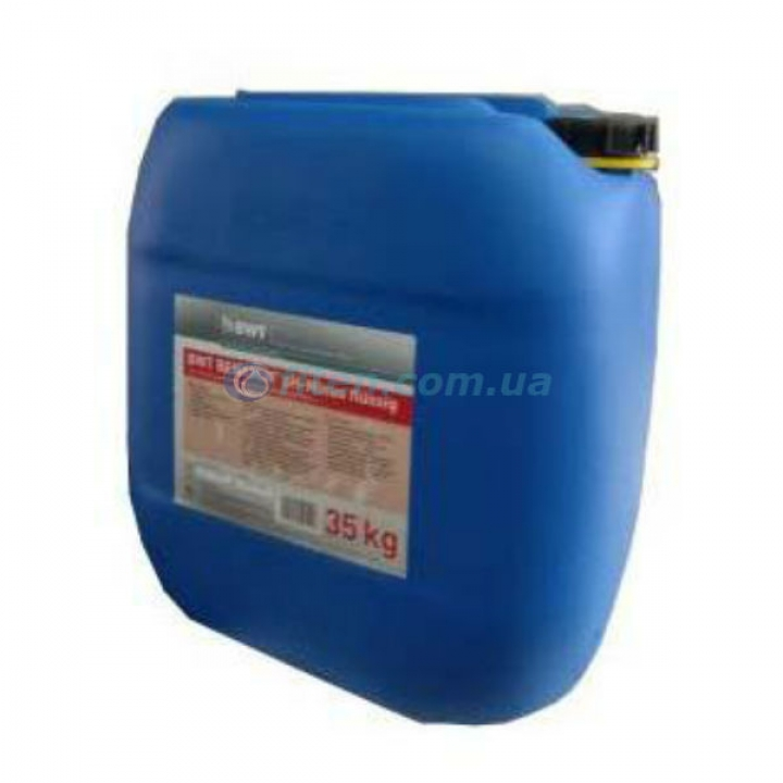 BWT BENAMIN pH-minus flussing 35 кг