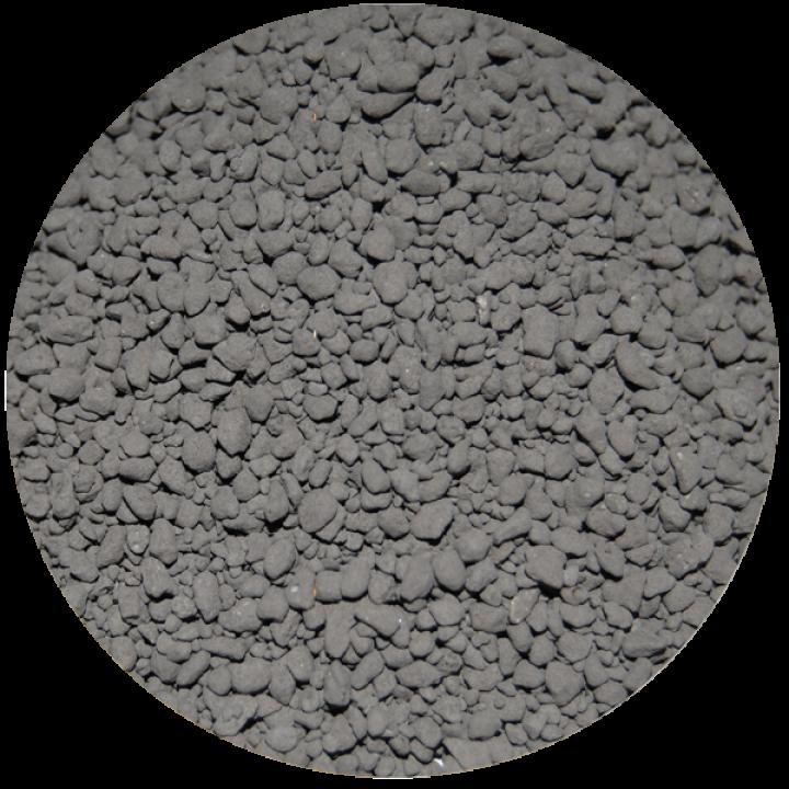 Birm - фильтрующий материал для удаления железа