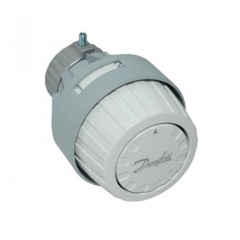 Термоголовка для радиатора отопления Danfoss RA 2920 антивандальная