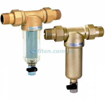 Honeywell FF06-1/2AA+FF06-1/2AAM Комплект холодная горячая вода