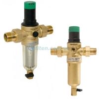 Honeywell FK06-1/2AA + FK06-1/2AAM комплект холодная горячая вода