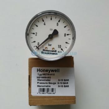Honeywell M07M-A10 манометр осевой