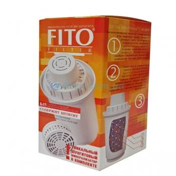 Картридж Fito K-15 для фильтра кувшина Аквафор