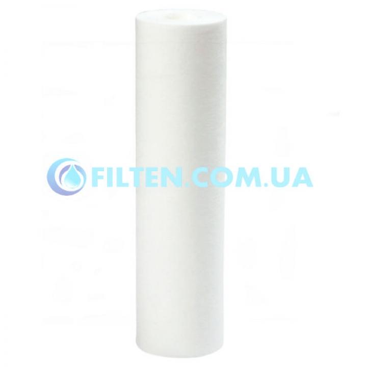 Картридж из вспененого полипропилена Raifil SC-10-10, 10мкм