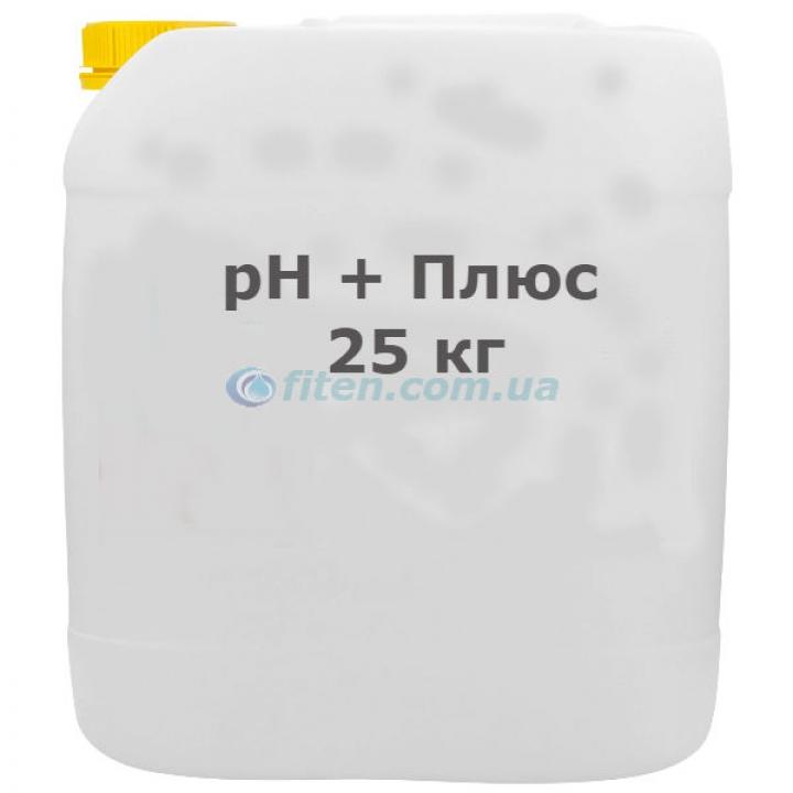 рН Плюс 25 кг Средство для повышения уровня рН