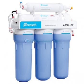 Обратный осмос Ecosoft Absolute 5-50 MO550ECO