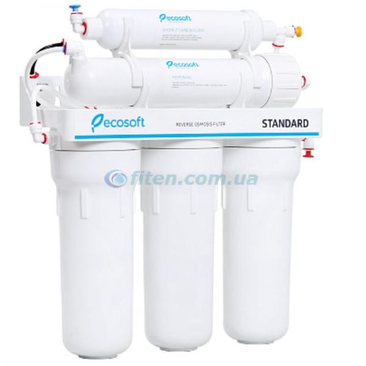 Обратный осмос Ecosoft Standard 5-50 MO550ECOSTD
