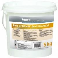 BWT BENAMIN QUICK гранулы, 5 кг