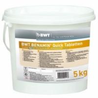 BWT BENAMIN QUICK таблетки, 5 кг