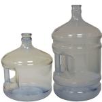 Бутыли для воды 19, 13, 10, 8 литров