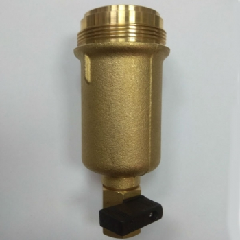Honeywell KF06-1/2B латунная колба для фильтров FF06-1/2, FK06-1/2, FK06-3/4