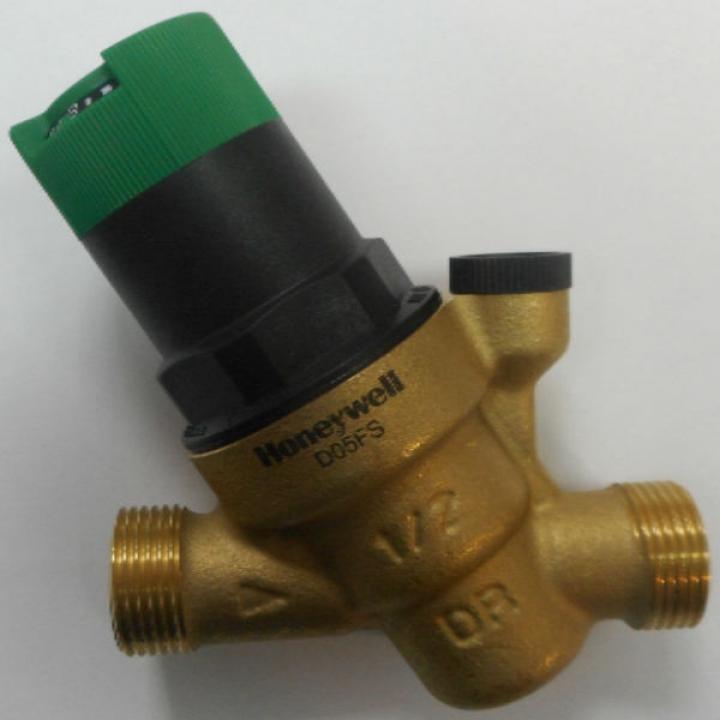 Honeywell D05FS-1A  редуктор давления